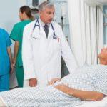болевой синдром после операции по удалению аденомы простаты