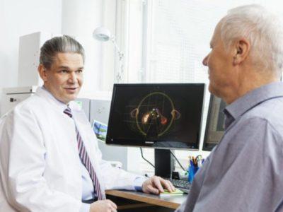 лечение аденомы простаты