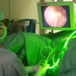 операция - лазерное удаление аденомы