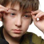 обнаружили варикоцеле у подростка