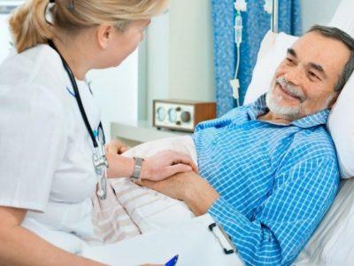 реабилитация после операции тур аденомы простаты